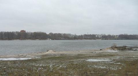 Участок на 1 линии р. Волга, г. Кимры, под строительство таунхаус. - Фото 2
