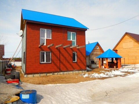 Продажа дачи, Колыванский район - Фото 2