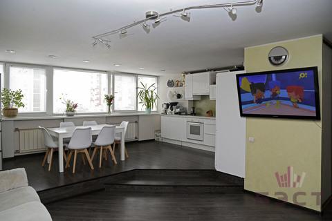 Квартира, ул. Крестинского, д.63 - Фото 1