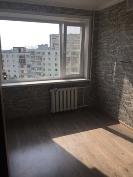Продам 1-комнатную квартиру город Дзержинский Томилинская дом 25 - Фото 2