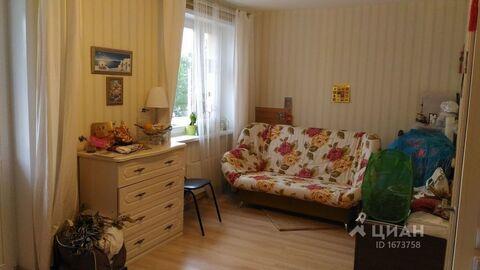 Продажа квартиры, Нижний Новгород, Ул. Движенцев - Фото 1