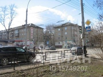 Продажа псн, Тамбов, Ул. Мичуринская - Фото 2