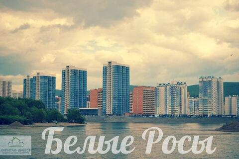 Продажа квартиры, Красноярск, Микрорайон Белые Росы - Фото 1