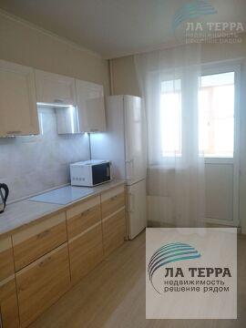 Продается отличная 1-но комнатная квартира, с новым евро ремонтом, . - Фото 3
