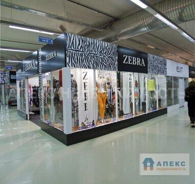 Аренда магазина пл. 1750 м2 м. Динамо в торговом центре в Аэропорт - Фото 2
