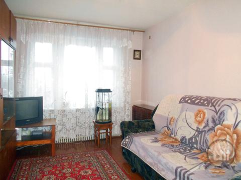 Продается 4-комнатная квартира, ул. Галетная - Фото 1