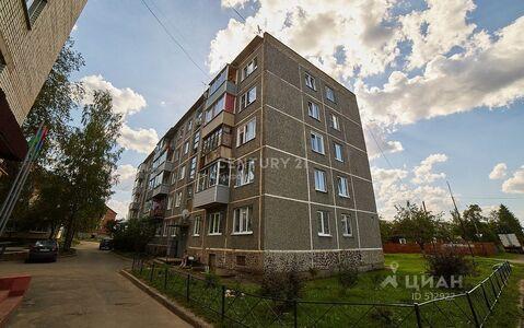 Продажа квартиры, Новая Вилга, Прионежский район, Ул. Центральная - Фото 2