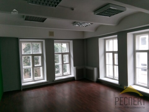 Аренда офиса, м. Пушкинская, Ул. Бронная Б. - Фото 1