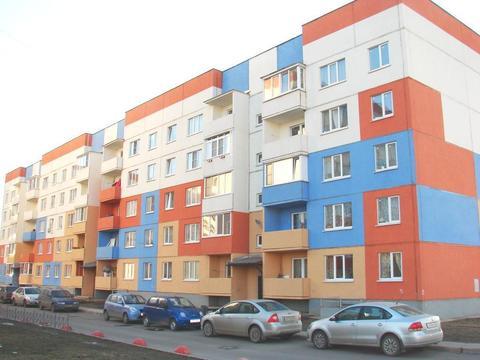 Квартира посуточно (на час) в Великом Новгороде - Фото 1