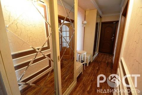 3-х комн. кв-ра с дизайнерским ремонтом и итальянской мебелью - Фото 1