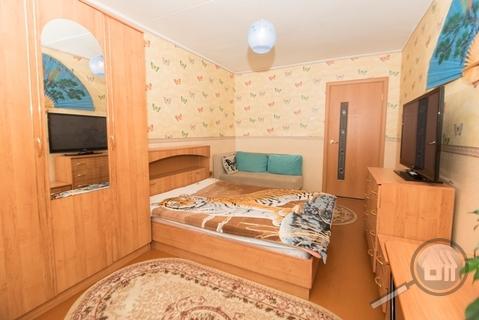 Продается 3-комнатная квартира, ул. Кижеватова - Фото 5