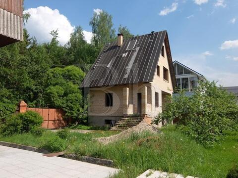 Продается дом 160 м2 20 км. от МКАД по Ярославскому шоссе, в обжитом . - Фото 2
