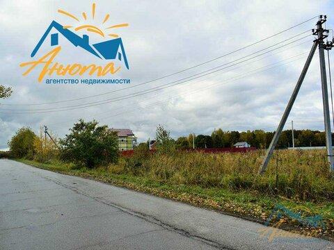 Продается участок в деревне Нара Жуковского района Калужской области - Фото 5