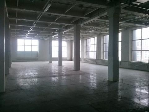 Сдаётся отапливаемый склад 1000 кв.м, (всё включено в стоимость) - Фото 1