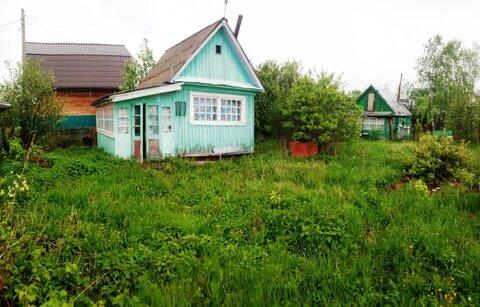 Дом в Закамске в Ласьвинских хуторах - Фото 1
