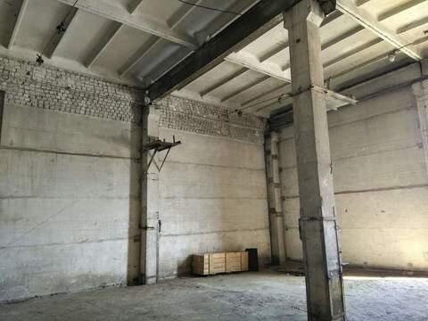Аренда склада от 22 м2 - Фото 4