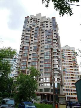Продается 2-комн. квартира, 80 м2 Ленинский проспект 67ас1 - Фото 1