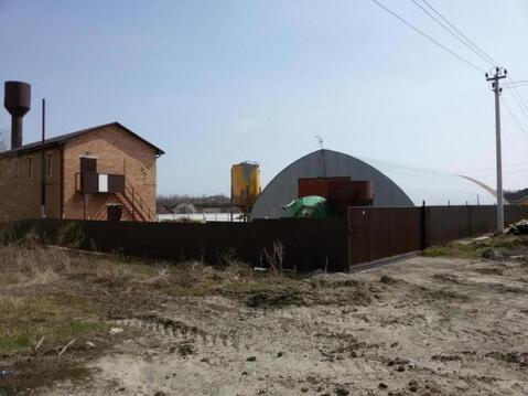 Продажа производственного помещения, Стрелецкое, Белгородский район - Фото 4