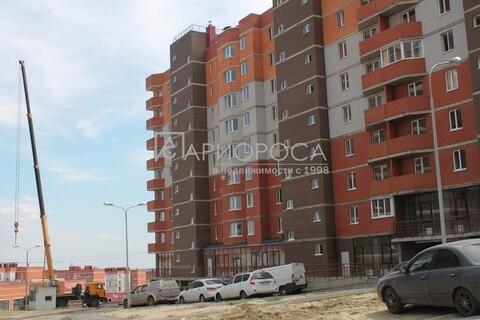 2-к. кв. в ЖК Колизей ул Санаторная 3 - Фото 1