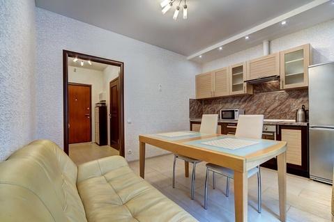 Сдам квартиру в аренду пр-кт Ленина, 120а - Фото 5
