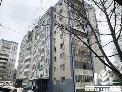 1к. квартира, г. Дмитров, ул. Подъячева, д. 9 - Фото 1