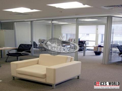 Офис, 600 кв.м. - Фото 2