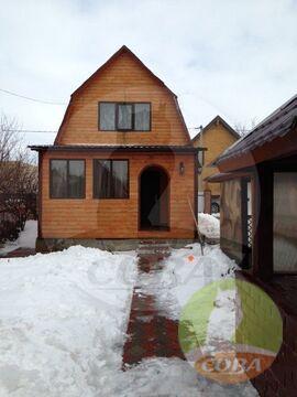 Продажа дома, Тюменский район - Фото 4