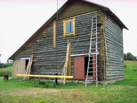 Дом в Псковская область, Плюсский район, д. Полуяково (120.0 м) - Фото 2