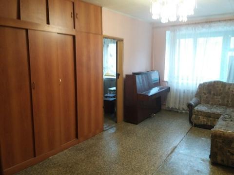 Продается 2-комнатная квартира на ул. Мира 41 - Фото 2