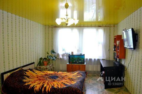 Продажа квартиры, Киров, Ул. Октябрьская - Фото 1