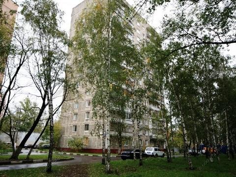 Продажа квартиры, м. Аэропорт, Ул. Острякова - Фото 5