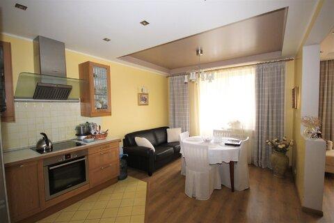 Отличная квартира на войкова д.1 - Фото 2