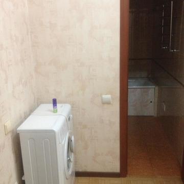 Однокомнатная квартира с ремонтом в Сочи - Фото 2