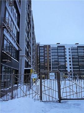 """2-к квартира 53.44 кв.м, ЖК """"Арт Сити"""" - Фото 3"""