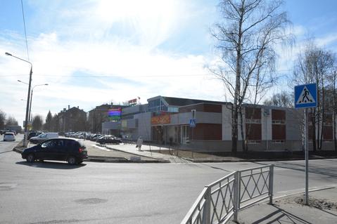 Торговое помещение 500 кв.м (можно увеличить площадь) - Фото 1
