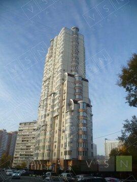 Продается квартира г.Москва, Новаторов - Фото 3