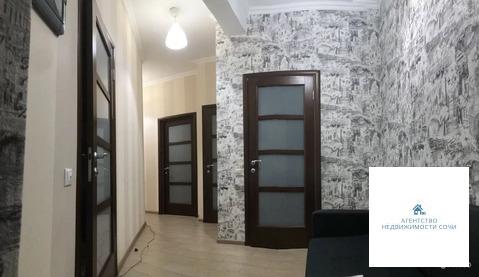 Краснодарский край, Сочи, ул. Дмитриевой,5 7