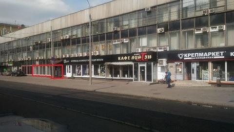 Псн 191 м2 на первой линии Волоколамского ш.2 - Фото 1