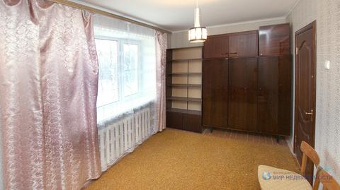 Двухкомнатная квартира в городе Волоколамске Московской области - Фото 5