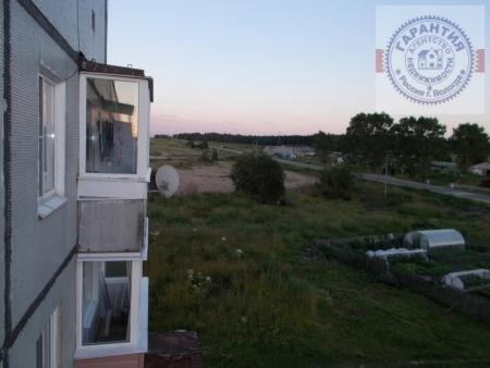Продажа квартиры, Стризнево, Вологодский район, Ул. Новая - Фото 2