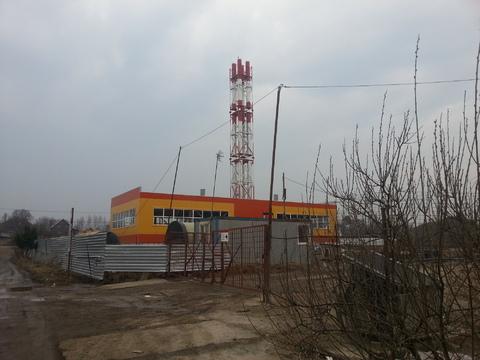 ЖК Восточная Европа, дом сдан, заселен, 1 к кв. 44 м2 - Фото 3