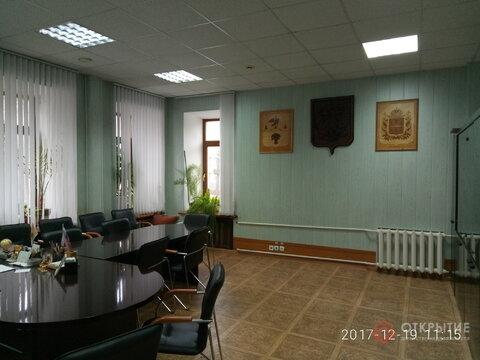 Офис в центре города (с мебелью) - Фото 3
