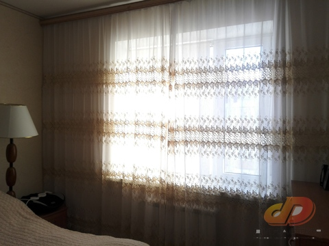 Однокомнатная квартира с индивидуальным отоплением, ремонтом, ю/з район - Фото 4