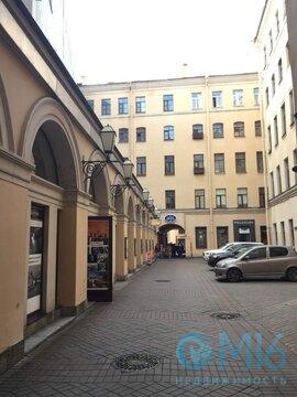 Фасадное здание 1 120 м2 - Фото 4