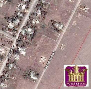Продается земельный участок Респ Крым, Красногвардейский р-н, село . - Фото 1