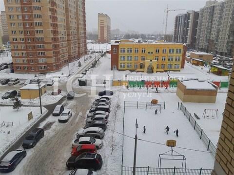 2-комн. квартира, Щелково, мкр Финский, 9к1 - Фото 3