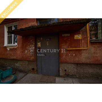 Продажа 2-к квартиры на 2/5 этаже на ул. Судостроительная, д. 12а - Фото 4