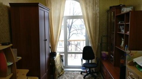 Комната в 3-х Втузгородок - Фото 1