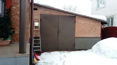 Продается дом в черте г. Солнечногорска - Фото 4