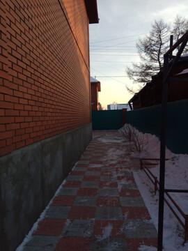 Продажа таунхауса, Новосибирск, м. Площадь Маркса, Ул. Прокатная - Фото 4